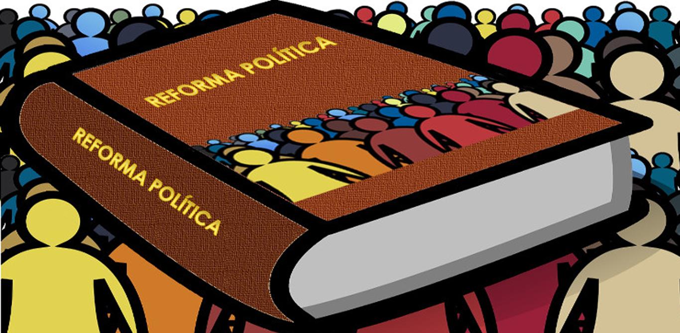 Reforma política y descentralización
